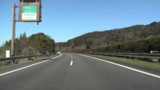 東名高速道路(23)浜松西IC~浜名湖SA[浜松市]