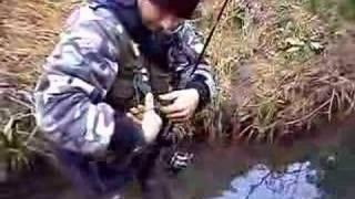 quarrata pesca brana a pistoia