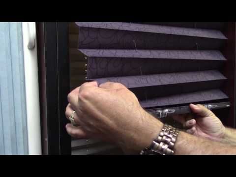 Cellular Shades vs. Pleated Shades Explained