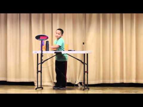 Talent Show 14