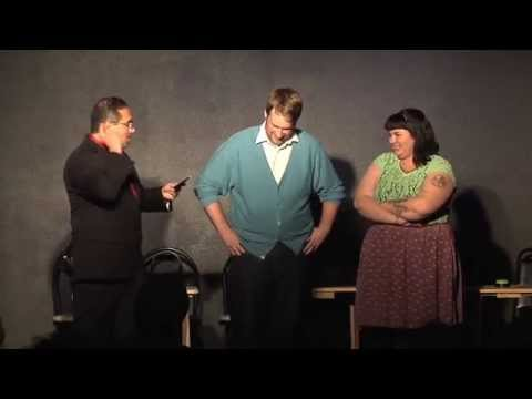 QuizProv: The Live Improv Comedy Game Show (Premiere at the Dallas Comedy House)