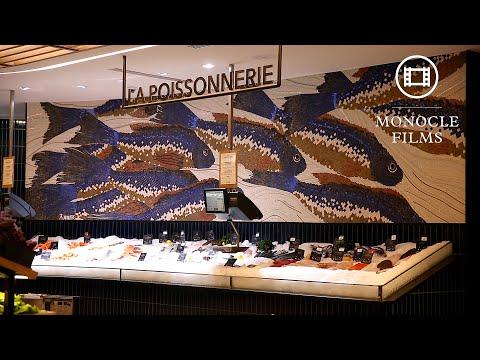 Paris retail: La Grande Epicerie