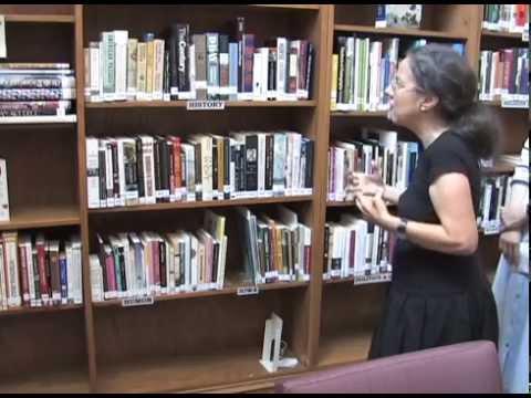 2013 GOM Library Volunteers