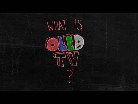 What is OLED?