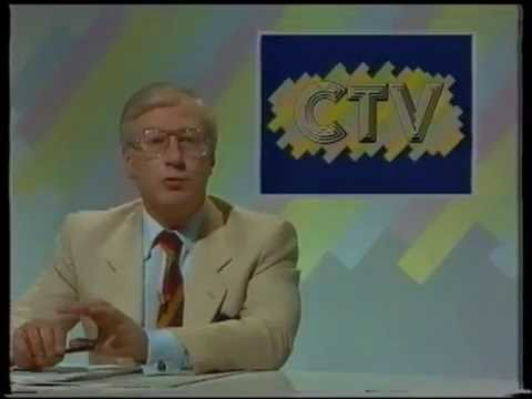 Computer Trade Video - Episode 1 - 3rd June 1985 - CTV 1