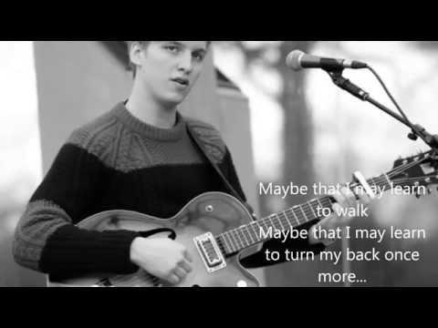 George Ezra - Angry Hill Lyrics
