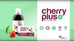 Cherry PLUS® und die Königin der Sauerkirschen