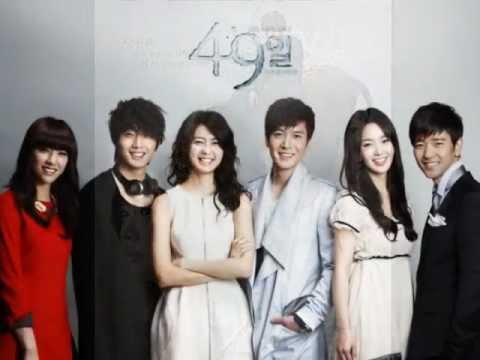 49  Days (South Korean Drama)