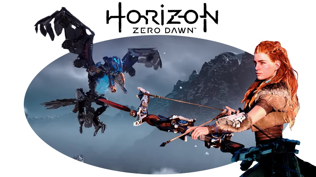 Der Grabhort Horizon