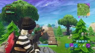 Fortnite - 20 KILL Squad Team Secret Console
