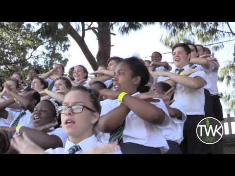 Highveld Inter High 2016 - Singing