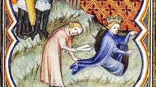 Почему Давид пощадил царя Саула?