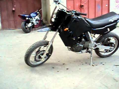Hqdefault on Kawasaki Kl650
