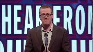 Frankie Boyle Best Bits - Scenes We