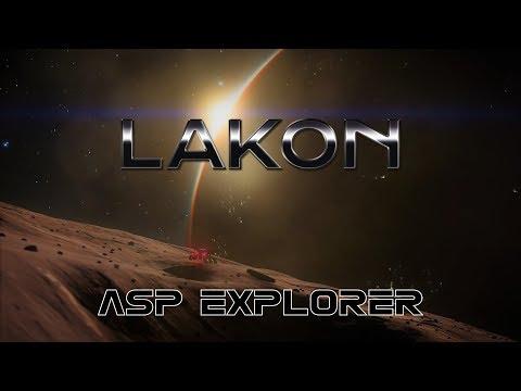 Video - Lakon's ASP Explorer Advert | Elite Dangerous Wiki
