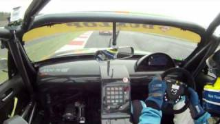 Mazda MX-5 GT Race Car 2011 Videos