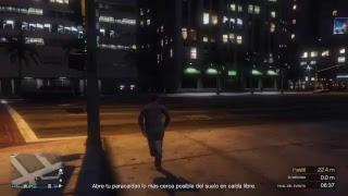 GTA5 online [ESP]