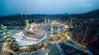 SURAH AS-SAJADAH 32 BY AL QARI MUSTAFA ABDULLAH KHALIL سورة السجدة القارئ مصطفي عبد الله خليل