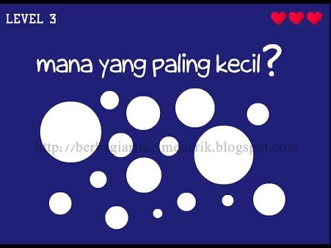 Test IQ Online Bahasa Indonesia  Test Buta Warna  YouTube
