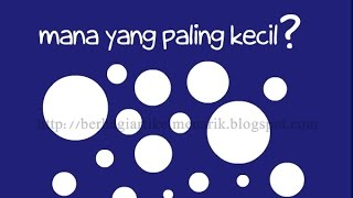 Test IQ Online Bahasa Indonesia & Test Buta Warna
