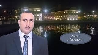 Arzu Ağbabalı - GƏL BU MƏHƏBBƏTƏ ƏLVİDA DEYƏK şeiri