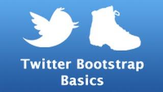Ruby on Rails - Railscasts #328 Twitter Bootstrap Basics