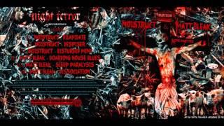 Noistruct - Delapidate