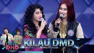 Tiba Tiba Dewi Perssik Disuruh Duet Sama Peserta yg Juga Fansnya Dari Kecil! - DMD (19/1)