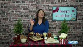 Holiday Flavors with Limor Suss!