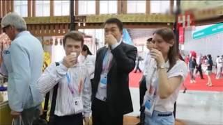 Российско-китайское ЭКСПО-2016(Третье российско-китайское ЭКСПО пройдет в Екатеринбурге Международный форум такого уровня наша страна..., 2016-06-27T16:38:50.000Z)