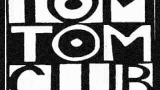 Watch Tom Tom Club This Is A Foxy World video