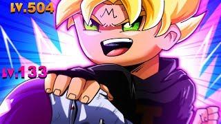 ROBLOX: J'ai killed le FREEZA EN NOMK!!! -Dragon Ball Z Final Stand 'Ine'