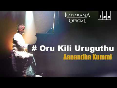 Aanandha Kummi | Oru Kili Uruguthu Song | Ilaiyaraaja | Vairamuthu