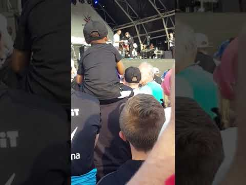 Lewis's Hamilton Talk