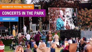 Concerts in the Park   Chichester Festival Theatre