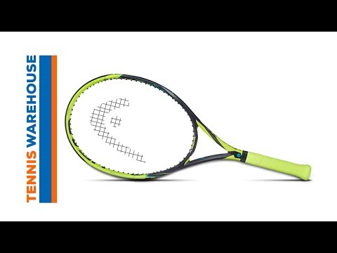 Head Graphene Touch Extreme MP Racquets