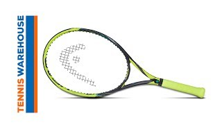 Head Graphene Touch Extreme MP Racquet Review