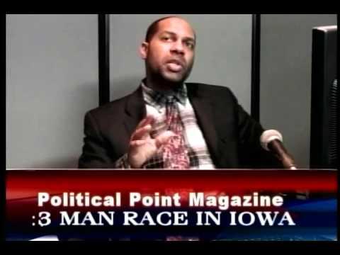 Political Point Magazine (2/8/2016)