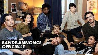 LES AFFAMES – Bande Annonce Officielle – Léa Frédeval / Louane Emera (2018)