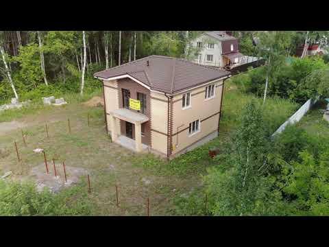 дом 171м2 в центральном районе Челябинска