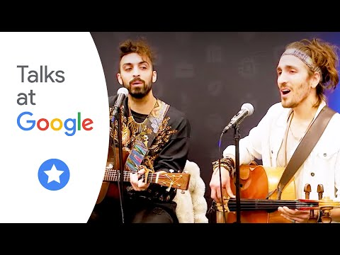 """Magic Giant: """"In The Wind"""" 