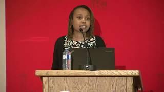 Towards a Frictionless Data Future - Serah Njambi Rono