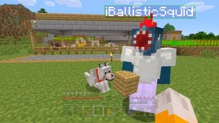 Minecraft Xbox - Quest To Have Fun (1)