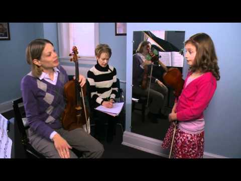 CSA Suzuki advanced  strings compilation in HD.mov