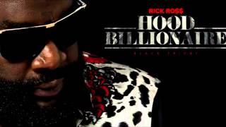 Rick Ross - Hood Billionaire (Album Snippets)