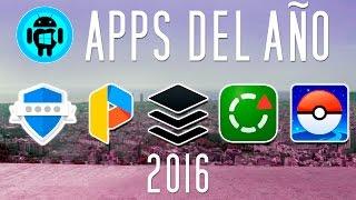 5 mejores apps y juegos del 2016 | Lo más top del año