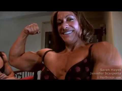Armwrestling Armdrucken Sarah Hayes V Jen Scarpetta Youtube