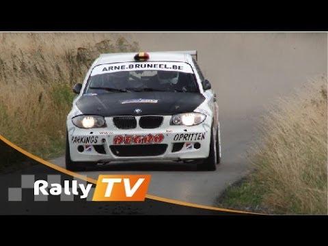 BMW 130i  Rally Car HD Pure Sound  Rally TV  YouTube
