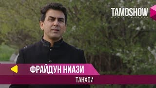 Фрайдун Ниази - Танхои / Fraidun Niazi - Tanhai (2018)
