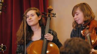 Video The Accidentals- Across the Universe feat. Jenny Conlee (Beatles Cover) download MP3, 3GP, MP4, WEBM, AVI, FLV Juli 2018